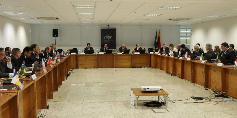 Reunião ordinária do CNPG: assuntos institucionais em discussão pelos procuradores-gerais